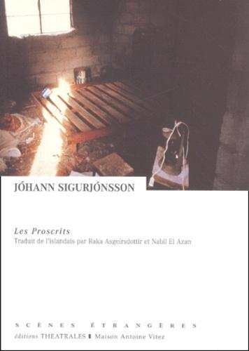 Johann Sigurjonsson - .