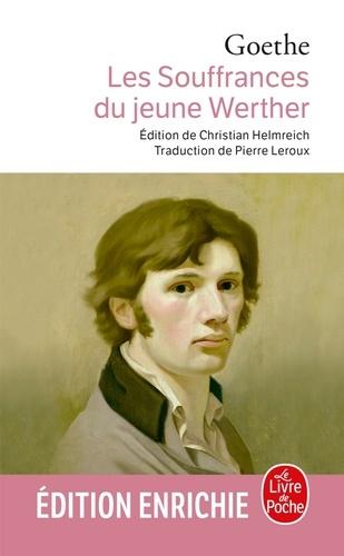 Les Souffrances du jeune Werther - Johann Wolfgang Goethe - Format ePub - 9782253163534 - 3,49 €