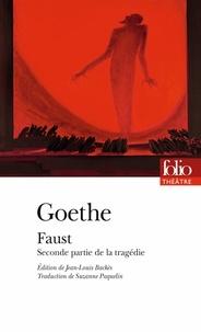 Johann Wolfgang von Goethe - Faust II.