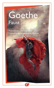Johann Wolfgang von Goethe - Faust.