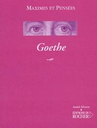 Johann Wolfgang von Goethe - Goethe (1749-1832).