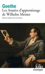 Les années dapprentissage de Wilhelm Meister.pdf