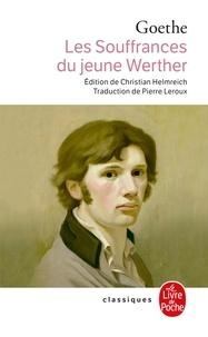 Goodtastepolice.fr Les souffrances du jeune Werther Image
