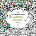 Johanna Basford - Le petit livre de coloriage : forêt enchantée.