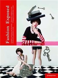Johanna Bonnevier - Fashion exposed - Promotion, publicité et mode.