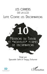Johanna Dagorn et Arnaud Alessandrin - Mutations du travail et nouvelles formes de discriminations - 10.