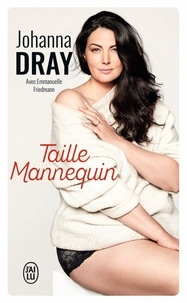 Taille mannequin - Johanna Dray |