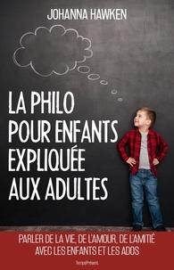 Checkpointfrance.fr La philo pour enfants expliquée aux adultes Image