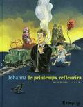 Johanna - Le printemps refleurira Tome 1 : .