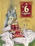 Johanna - Les 6 Cygnes.