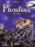 Johanna - Les Phosfées Tome 2 : Nana voyage.