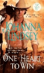 Johanna Lindsey - One Heart to Win.
