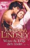 Johanna Lindsey - Wenn die Liebe dich findet.