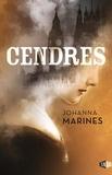 Johanna Marines - Cendres.