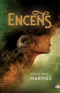 Johanna Marines - Encens.