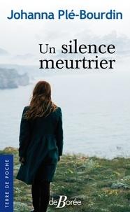 Téléchargement gratuit du livre nl Un silence meurtrier  en francais