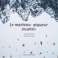 Johanna Rocard et Ilyes Ouhmimid - Le marteau-piqueur - Bilingue français-berbère.
