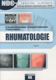 Johanna Sigaux - Rhumatologie.