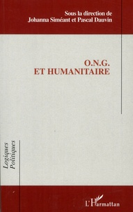 ONG et humanitaire.pdf