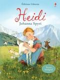 Johanna Spyri - Heïdi.