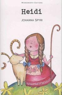 Heidi - Johanna Spyri |