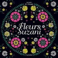 Johanna Thomé de Souza - Fleurs Suzani.