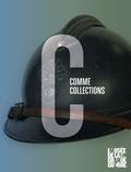 Johanne Berlemont - C comme collections.