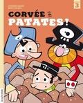 Johanne Gagné et Rémy Simard - Pirates  : Corvée de patates !.
