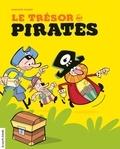Johanne Gagné - Le trésor des pirates.
