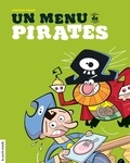 Johanne Gagné - Un menu de pirates.
