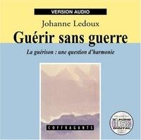 Johanne Ledoux - .