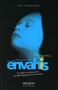 Rhonealpesinfo.fr La souffrance des envahis - Troubles envahissants du développement et autisme Image