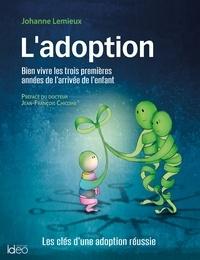 Ladoption - Les clés dune adoption réussie.pdf