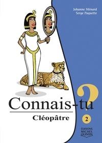 Cléopâtre - Johanne Ménard | Showmesound.org