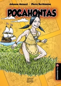 Johanne Ménard et Pierre Berthiaume - Connais-tu? - En couleurs 18 - Pocahontas.