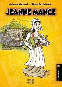 Johanne Ménard et Pierre Berthiaume - Connais-tu? - En couleurs 24 - Jeanne Mance.