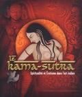Johannes Beltz et Ben Grant - Le Kâma-Sûtra - Spiritualité et érotisme dans l'art indien.