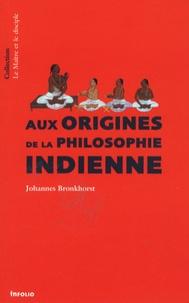 Aux origines de la philosophie indienne.pdf