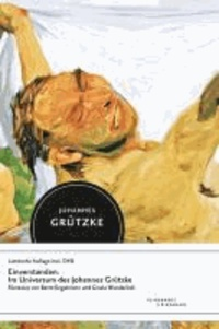 Johannes Grützke. Sonderausgabe mit DVD.