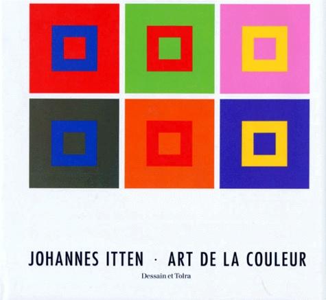 Johannes Itten - .