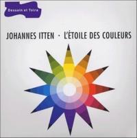 Johannes Itten - L'étoile des couleurs.