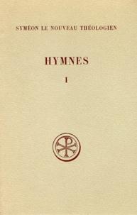 HYMNES. Tome 1, Numéros 1 à 15, Edition bilingue français-grec.pdf