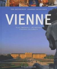Vienne - Ville impériale, métropole, capitale culturelle.pdf