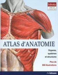Johannes Sobotta - Atlas d'anatomie.