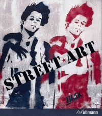 Johannes Stahl - Street Art.