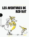 Johannes Van de Weert - Les aventures de Red Rat Tome 1 : .