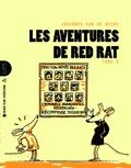 Johannes Van de Weert - Les aventures de Red Rat Tome 2 : .