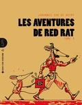 Johannes Van de Weert - Les aventures de Red Rat Tome 3 : .