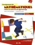 John A. Van de Walle et LouAnn H. Lovin - L'enseignement des mathématiques - Tome 1.
