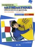 John A. Van de Walle et LouAnn H. Lovin - L'enseignement des mathématiques - Tome 2.